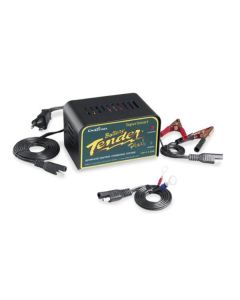 BATTERY TENDER PLUS 6V 1.25A