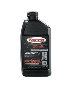 4-CYCLE T-4 10W40 OIL 12/1L