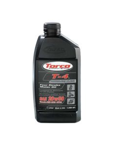 4-CYCLE T-4 20W50 OIL 12/1LT