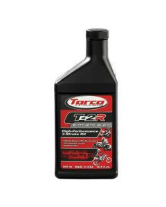 TORCO T-2R 2ST HP OIL 12X500ML
