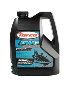 2-STROKE WATERCRAFT OIL 4\4L