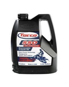 SSO SNOW OIL(100%) 4\4LT
