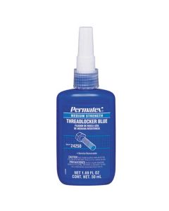 PERMATEX BLUE MEDIUM THREADLOC(930-3105)