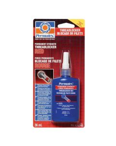 PERMA PERMANENT THREADLOCKER(930-3108)
