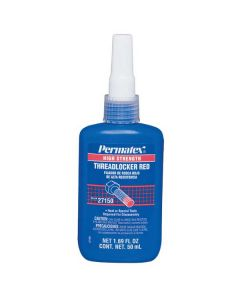 PERMATEX RED HIGH STRENGTH(930-3113)