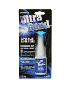 ULTRA BOND SUPER GLUE 28G BOTT