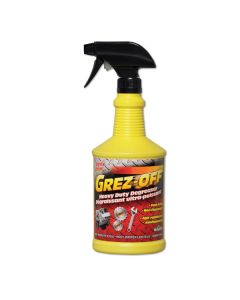 GREZ-OFF HEAVY DUTY DEGREASER(970-2105)
