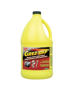 GREZ-OFF HEAVY DUTY DEGREASER(970-2106)