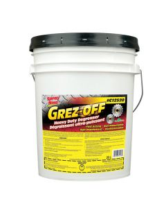 GREZ-OFF HEAVY DUTY DEGREASER (C12520)