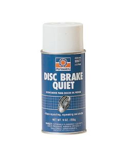 PERMATEX DISC BRAKE QUIET 255G