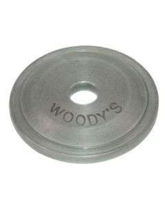 WOODY'S ROUND GRAND DIGGER BACKER PLATES