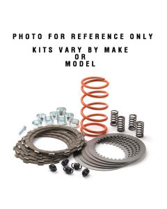 UTY CLUTCH KIT KW 650 PRAIRIE