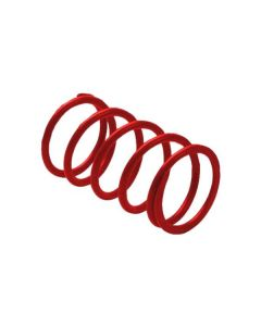CLUTCH SPRING SECONDARY RED