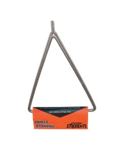 WOODYS TRIANGLE BIKE STAND