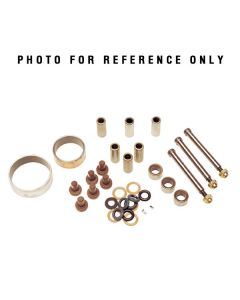 CLUTCH REBLD KIT SECNDRY POL