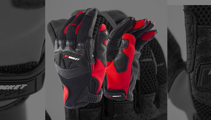 Joe Rocket Trans Canada Mesh Glove