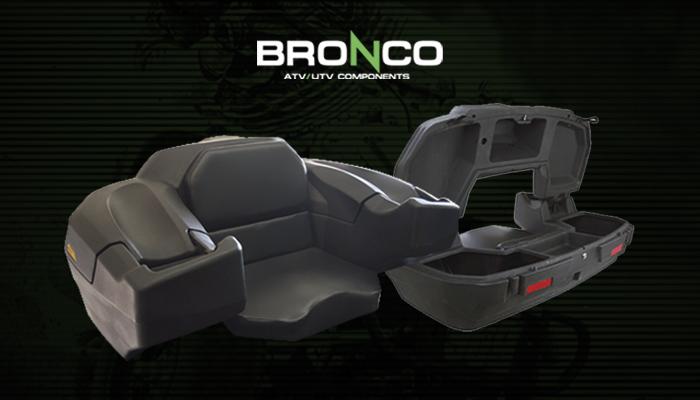 Bronco BR1